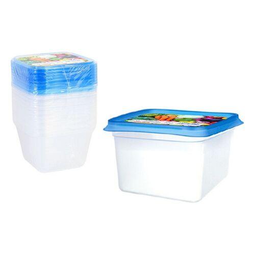 Privilege 9 Lunchbox-Set Privilege 550 ml