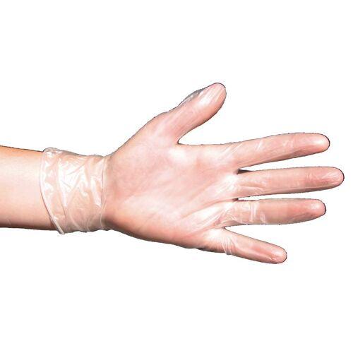 KERBL Einmalhandschuhe Vinyl S