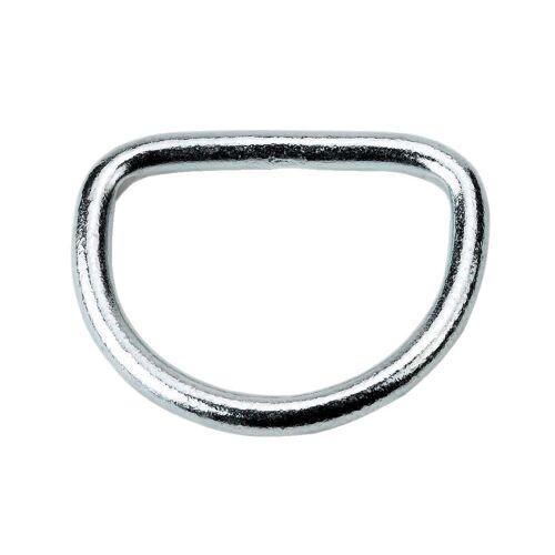 KERBL D-Ring verzinkt 40 mm 8 mm
