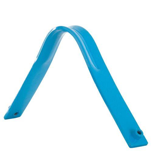 BR Gullet Bar Swap System Jumping blau