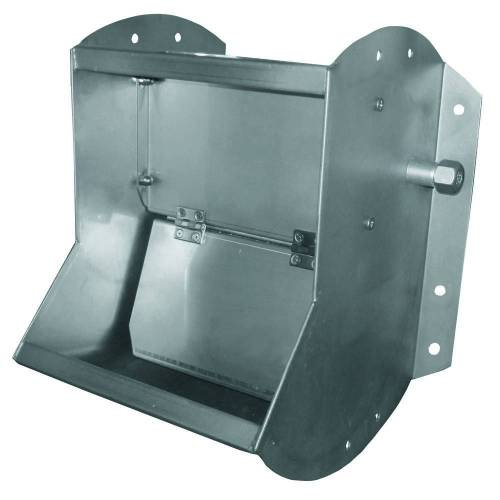 KERBL Ventiltrogtränke Ersatzventil für Ventiltrogtränken