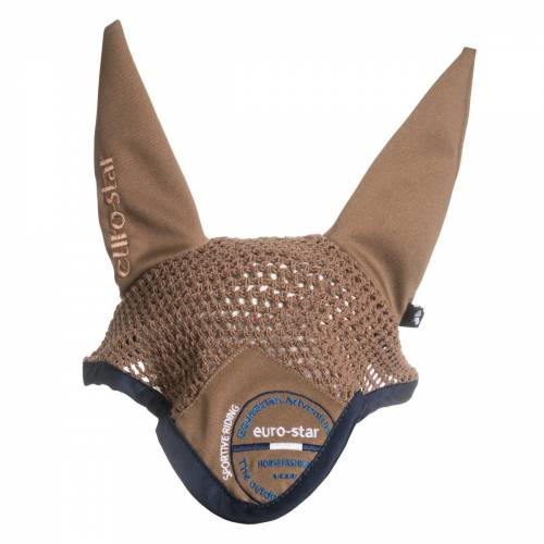 Euro-Star Fly Cap Excellent 161-174 umber-OS