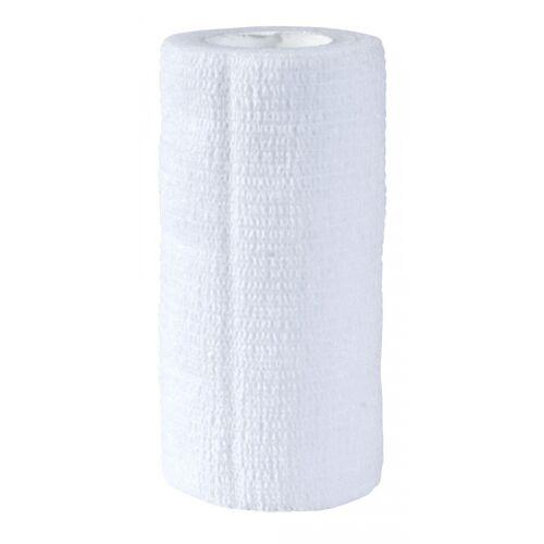 PFIFF Tapebandage selbstklebend weiß 1