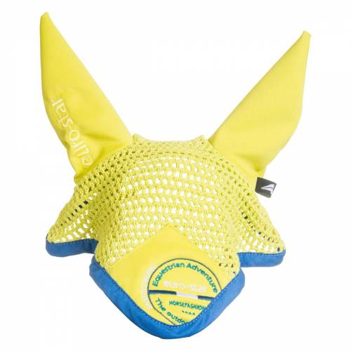 Euro-Star Fly Cap Excellent 161-614 lime-OS