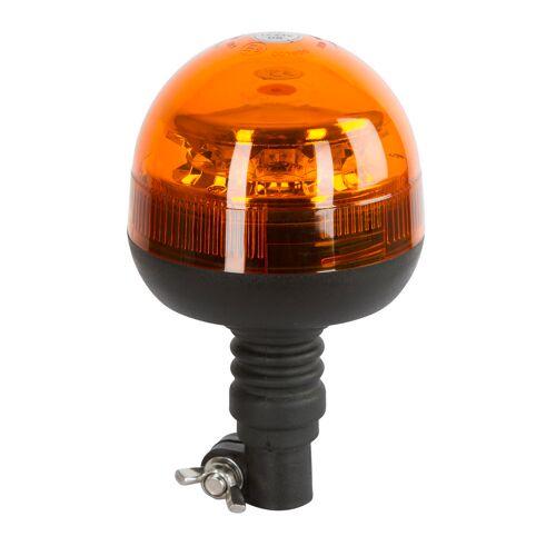 KERBL LED-Rundumleuchte mit Aufsteckfuß