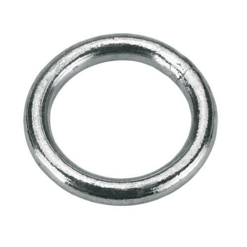 KERBL Ring verzinkt 60 mm 12 mm