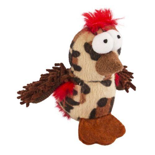 KERBL Verrücktes Huhn 8 cm