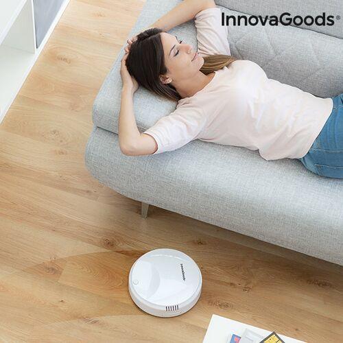 InnovaGoods Rovac 1000 Smarter Staubsaugerroboter