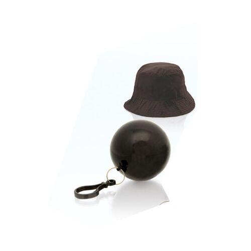 BigBuy Accessories Schlüsselanhänger mit wasserdichtem Hut 143502 Rot
