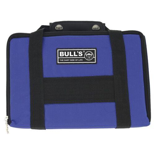 Bulls BULL`S Dartcase MSP blau