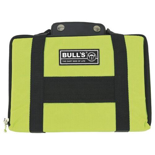 Bulls BULL`S Dartcase MSP grün