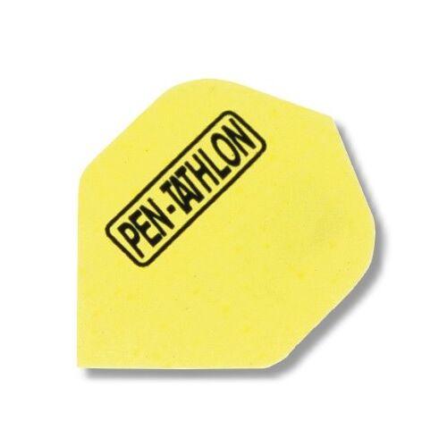 Karella Dart-Fly PEN-TATHLON gelb durchsichtig