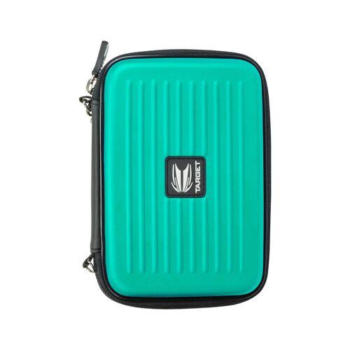 Target Takoma XL Aqua Dart Wallet Darttasche