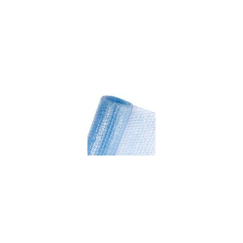 HaGa-Welt LUFTPOLSTERFOLIE 1,5m x 5m, 32mm Noppen, 3 Lagig Thermofolie Folie