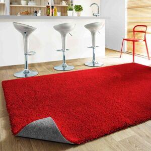 Komfort Shaggy Teppich Happy Wash 4251135589052 grün