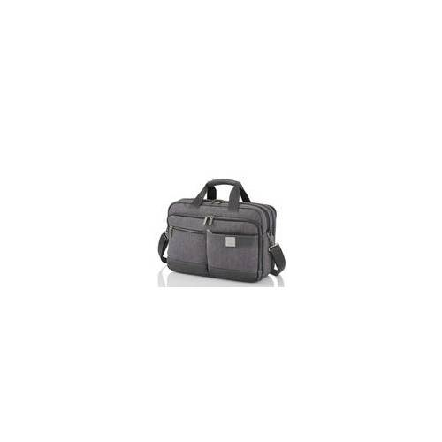 "Titan - Power Pack Laptop Bag 13"" grau"