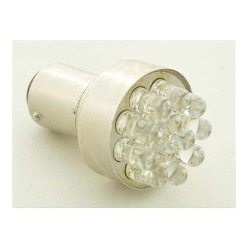 FK-Automotive Blinkerbirne LED, weiß