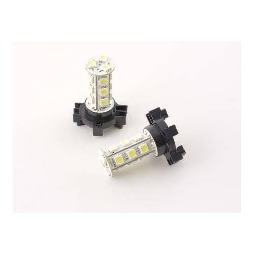 FK-Automotive LED Blinkerbirne gelb mit PY24 Sockel