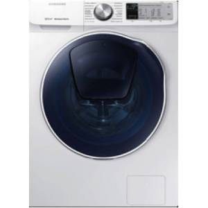 Samsung Waschtrockner WD 8XN642O2A/EG Energieeffizienzklasse A