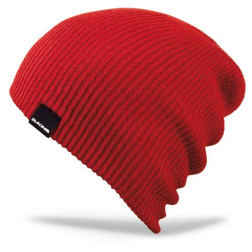 Dakine Beanie Mütze Tall Boy  Rot