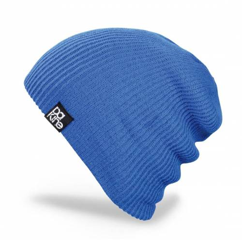 Dakine Beanie Mütze Tall Boy  Blau