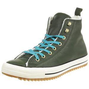 Converse C Taylor All Star HIKER BOOTS HI Chuck Sneaker Leder gefüttert 162478C 36.5 EU