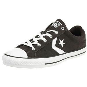 Converse STAR PLAYER OX Schuhe Sneaker Wildleder braun 165464C 39 EU