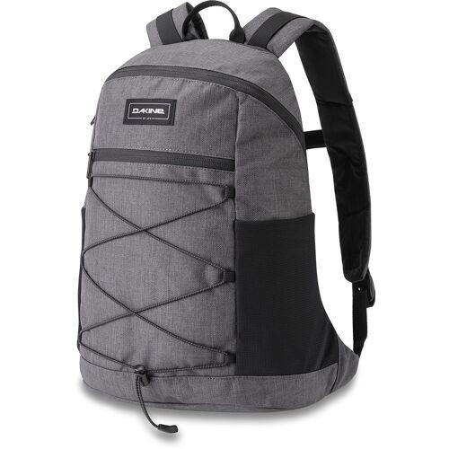Dakine Rucksack WNDR 18Liter Laptop Schulrucksack Backpack Carbon DK Carbon