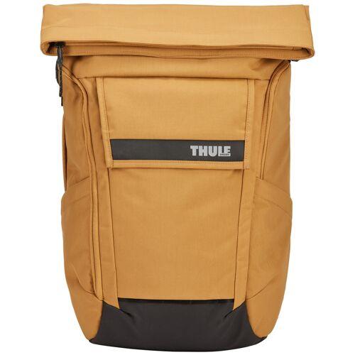 Thule Paramount Backpack 24L Wetterfester Rucksack Laptop Tagesrucksack 3204215 Braun Braun