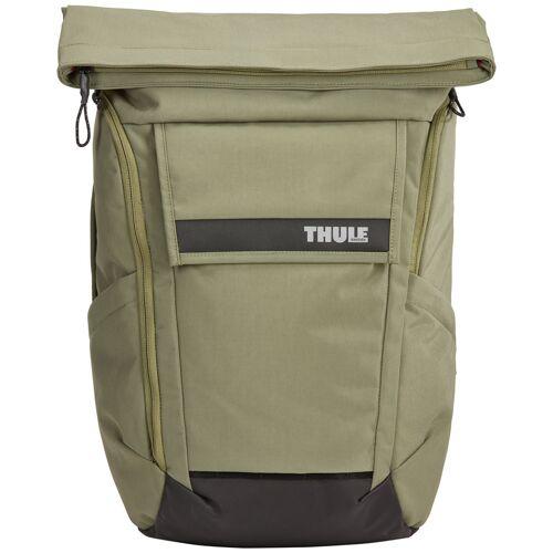 Thule Paramount Backpack 24L Wetterfester Rucksack Laptop Tagesrucksack 3204214 Grün Grün