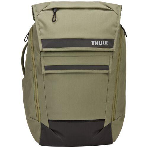 Thule Paramount Backpack 27L Wetterfester Rucksack Laptop Tagesrucksack 3204217 Grün Grün