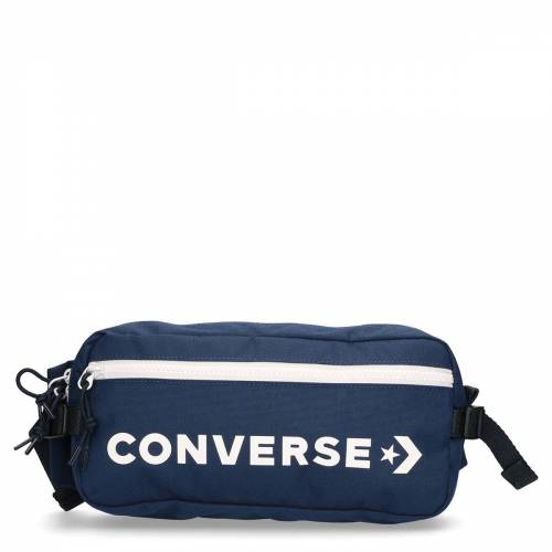 Converse Fast Pack Gürteltasche Unisex blau 10008291-A01 Blau