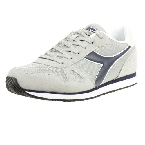 Diadora Simple Run Herren Sneaker Sportschuh  44 EU
