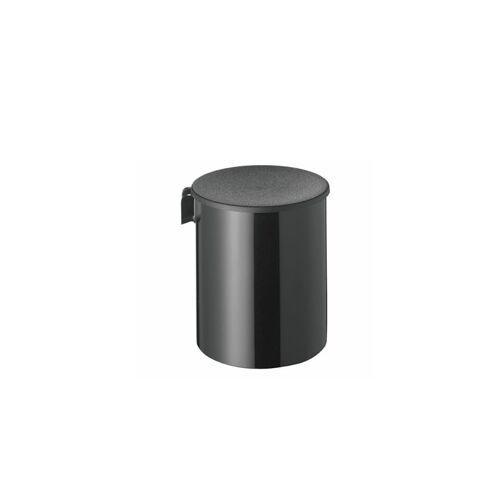STELTON Milk Jug - Em 0,25L Black - Stelton