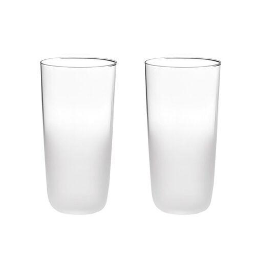 STELTON Glass Cup Front (X2) - Nº.2 - Stelton
