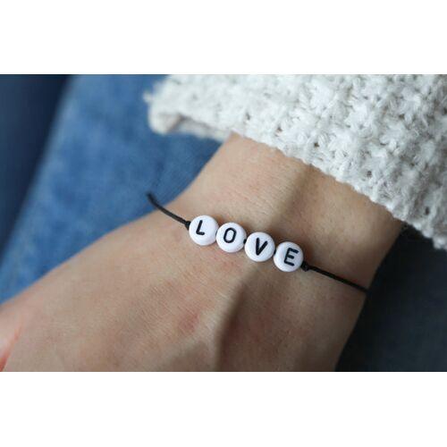 Elise et moi Personalisiertes Armband