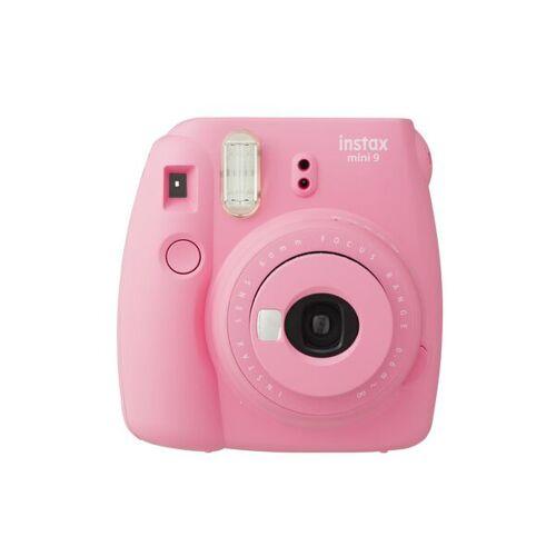 HEMA Fujifilm Instax Mini 9 Selfie-Kamera