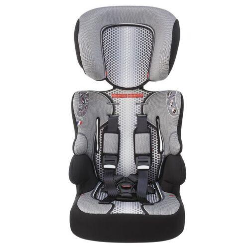 HEMA Mitwachsender Autositz, 9-36 Kg