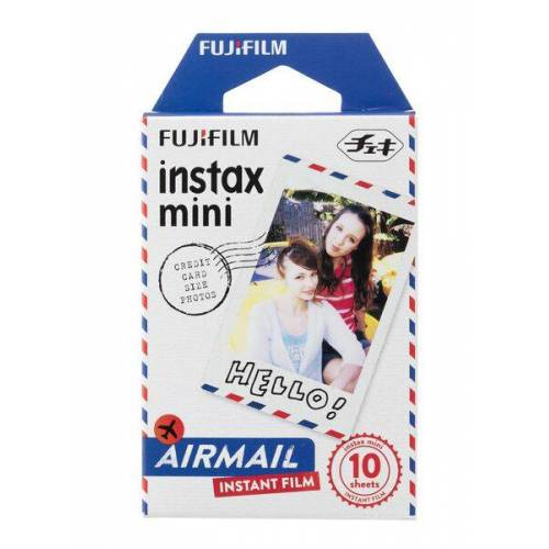 HEMA 10er-Pack Fujifilm Instax Airmail Filme