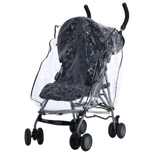 HEMA Universal-Regenhülle Für Buggys/Kinderwagen
