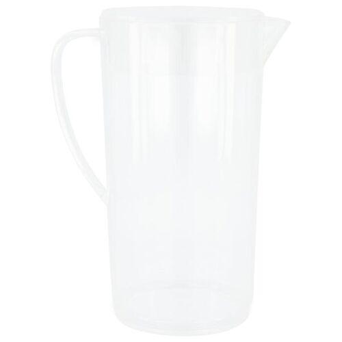 HEMA Karaffe, 2 L, Kunststoff