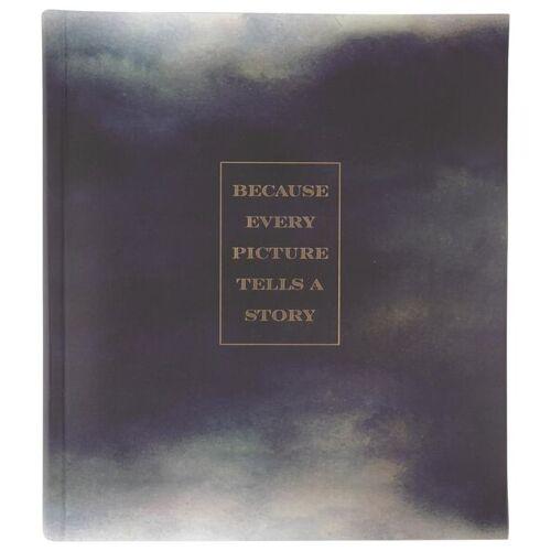 HEMA Fotoalbum, 25 X 21.5 Cm