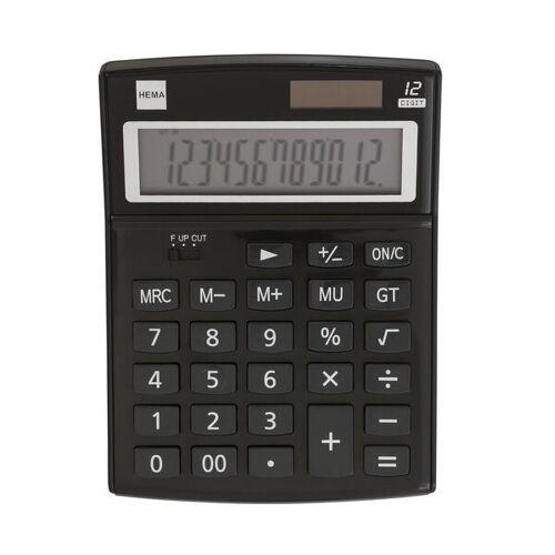 HEMA Taschenrechner