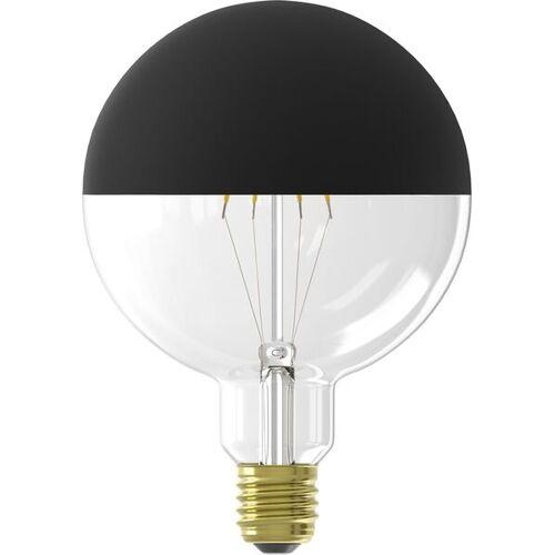 HEMA LED-Lampe, 4W, 280Lumen, Kugel, Kopfspiegel Schwarz