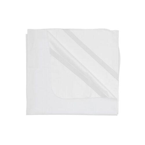 HEMA Molton-Spannlaken - Wasserdicht Weiß