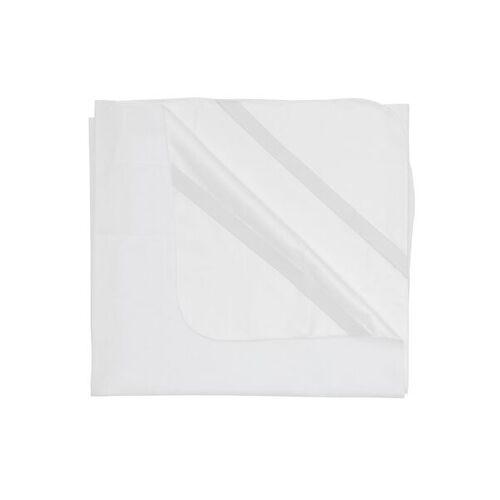 HEMA Molton-Spannbettlaken - Wasserdichte Auflage - 70x150cm