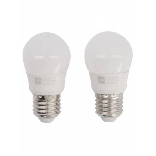 HEMA LED-Kugellampe, 25 W, 250 Lm, Matt