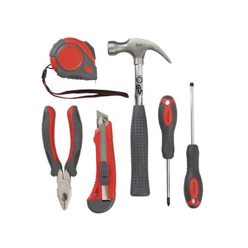 HEMA Werkzeugset, Sechsteilig