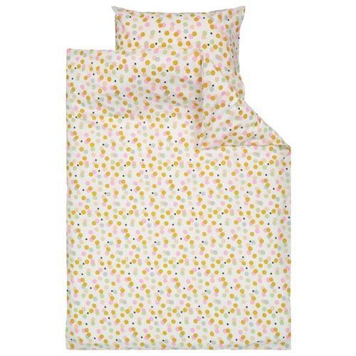 HEMA Kinder-Bettwäsche, 100 X 135 Cm, Punkte
