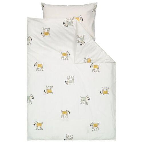 HEMA Kinder-Bettwäsche, 100 X 135 Cm, Hunde